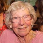 Gladys Robertson MacKenzie - Crop