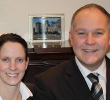 Funeral Directors Accrington, Oswaldtwistle and Hyndburn | Barton & Hallworth