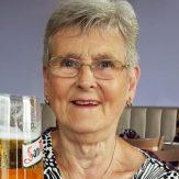 Patricia Dorothy Smith