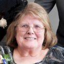 Sheila Pilling (nee Smith)