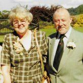 Brian & Doris Howarth