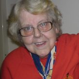 Doris Howarth