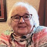 Margaret Crane
